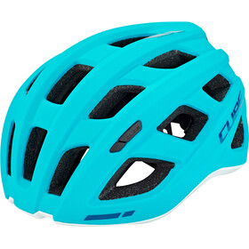 Cube Roadrace Helmet mint'n'white